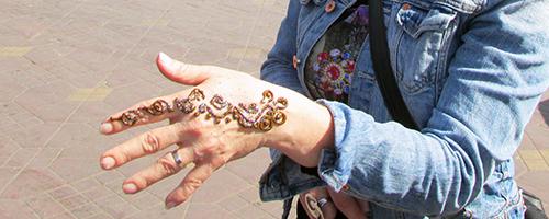 Berberska simbolika