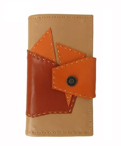 Usnjena denarnica