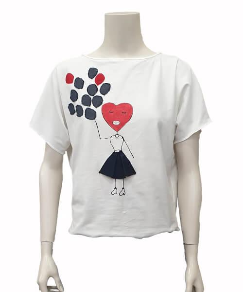 Unikatna majica