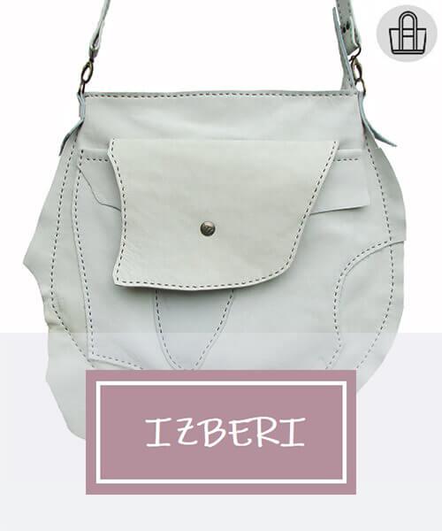 Usnjene torbe