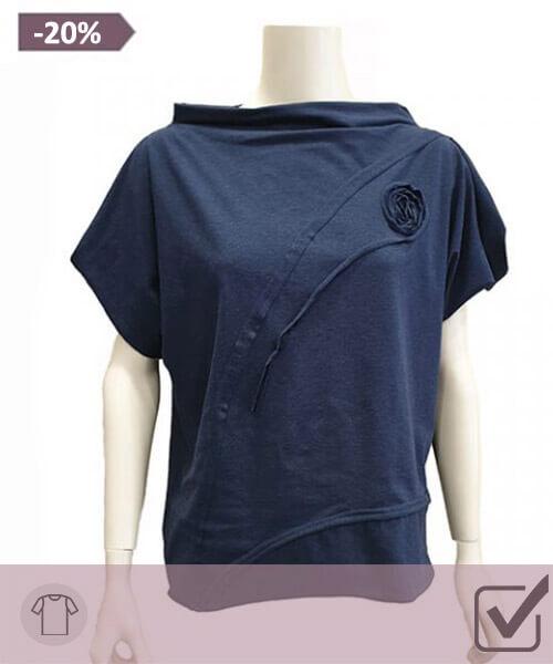 Majice in tunike